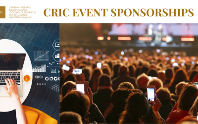 Sponsor a CRIC Event to Maximize Your Brand Impact
